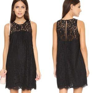 Black Joie Fahfia Dress